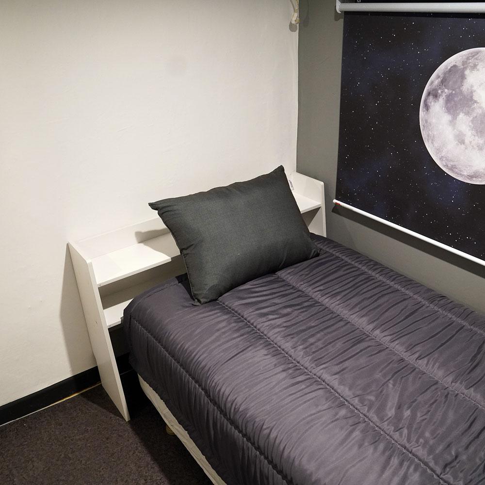 apollo single room